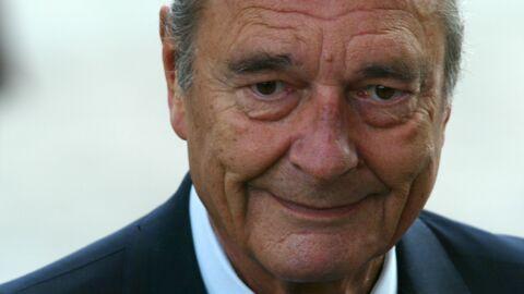 Jacques Chirac va bien selon ses proches: «Il peut simuler un gâteux pour se débarrasser des casse-pieds»