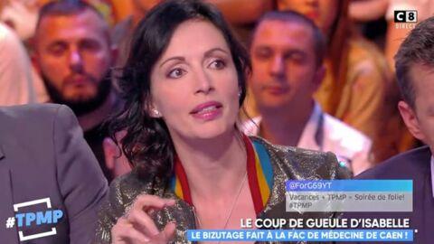 VIDEO Géraldine Maillet: traumatisée par son bizutage à l'école, elle raconte son calvaire