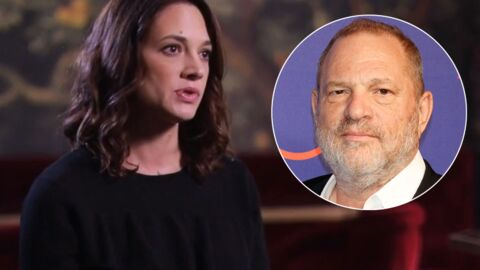 VIDEO Violée par Harvey Weinstein pendant un festival de Cannes, Asia Argento raconte l'horreur