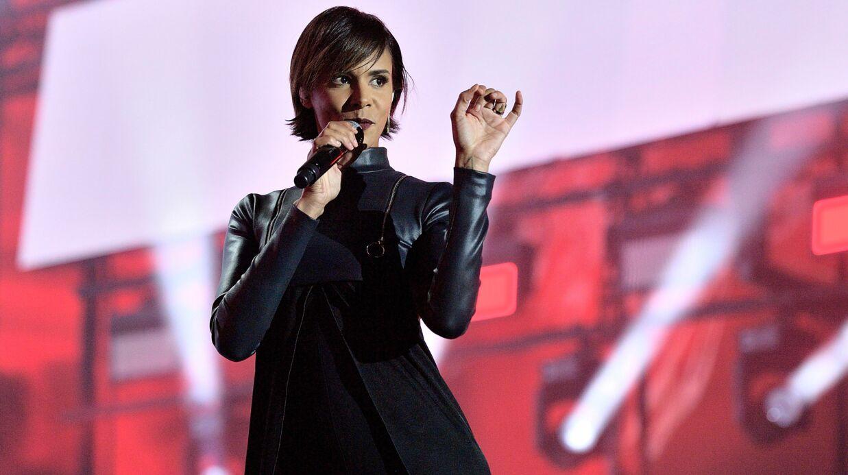 Shy'm: la chanteuse réagit aux critiques sur son poids