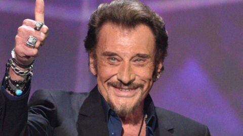 Johnny Hallyday : le message TROP mignon de sa fille Jade