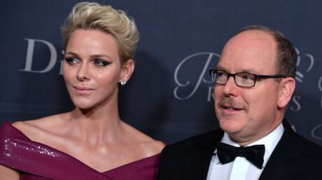 PHOTOS Charlène de Monaco ultra glamour aux Princess Grace Awards