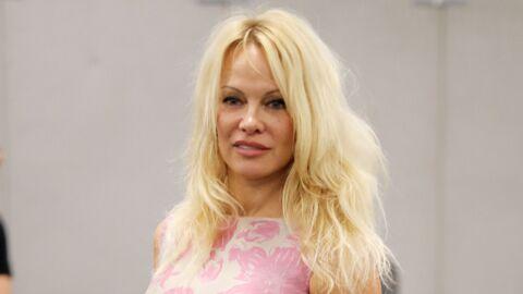 PHOTOS Pamela Anderson entièrement nue: elle est absolument sublime
