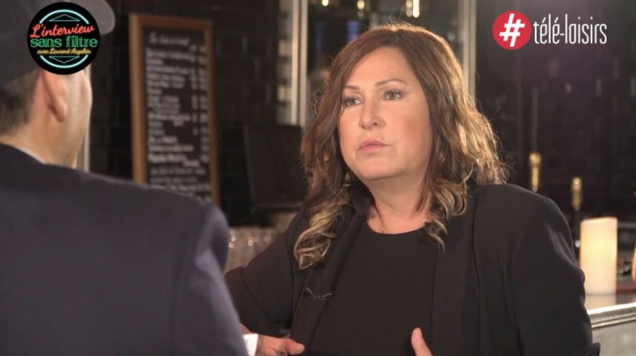 VIDEO Evelyne Thomas: amincie, l'animatrice veut perdre encore 10 kilos