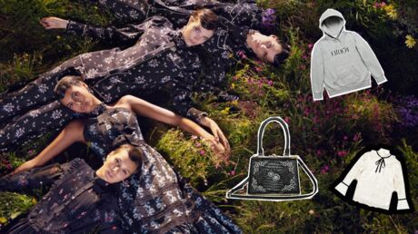 Erdem x H&M: la collab à ne pas louper