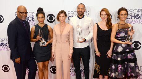 Grey's Anatomy: un nouveau personnage central de la série fait ses adieux
