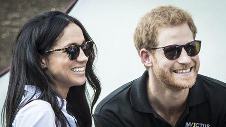 Le Prince Harry: La vérité sur sa rencontre avec Meghan Markle enfin dévoilée