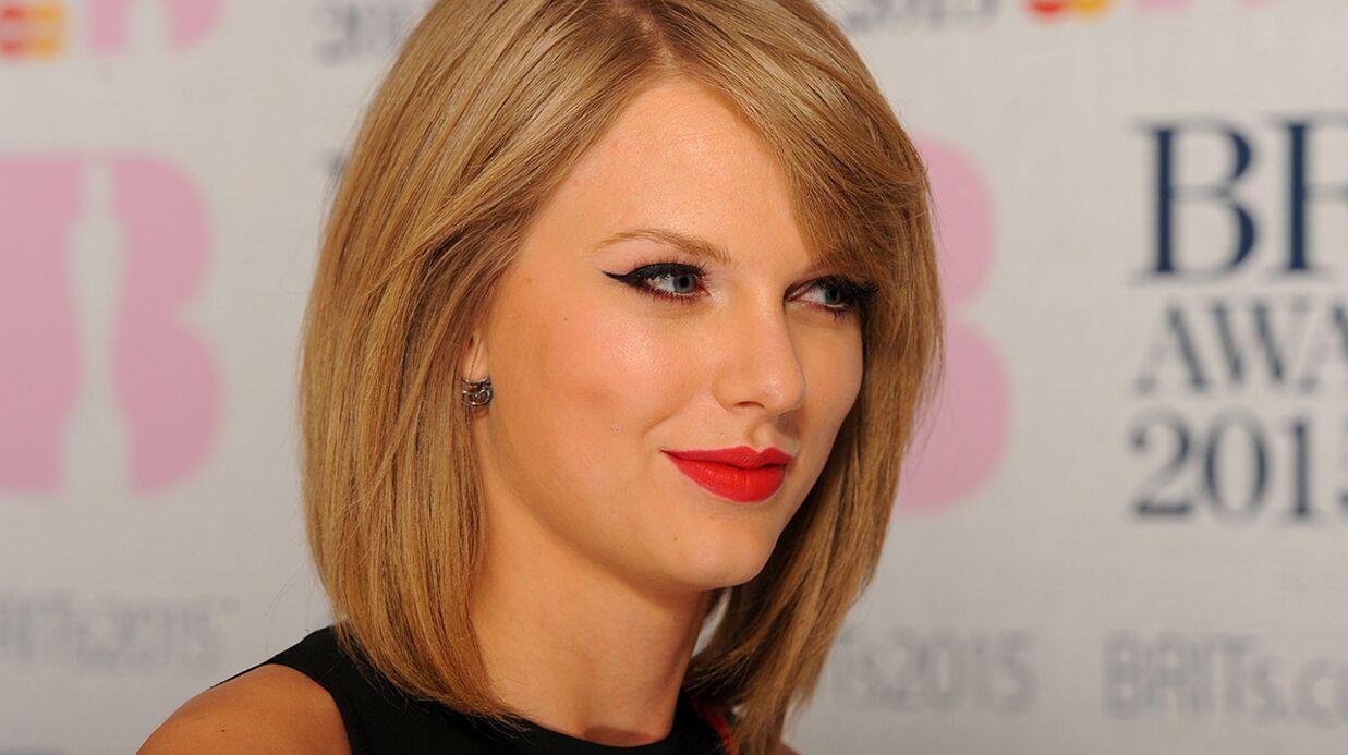 Taylor Swift critiquée sur sa tenue dans son nouveau clip, elle répond à ses détracteurs