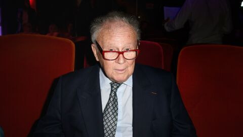 Philippe Bouvard avoue qu'il a toujours du mal avec Laurent Ruquier