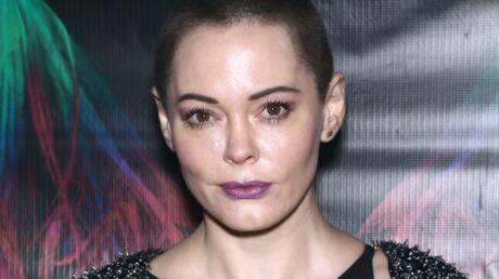 Rose McGowan a refusé un million de dollars pour se taire dans l'affaire Weinstein