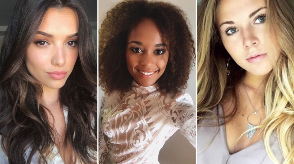 PHOTOS Décou­vrez les 30 candi­dates à l'élec­tion de Miss France 2018