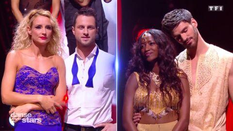 Danse avec les stars: polémique après l'élimination d'Hapsatou Sy et le maintien d'Elodie Gossuin