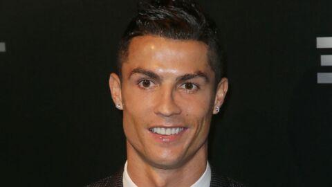 Cristiano Ronaldo bientôt papa: découvrez le prénom que portera sa fille