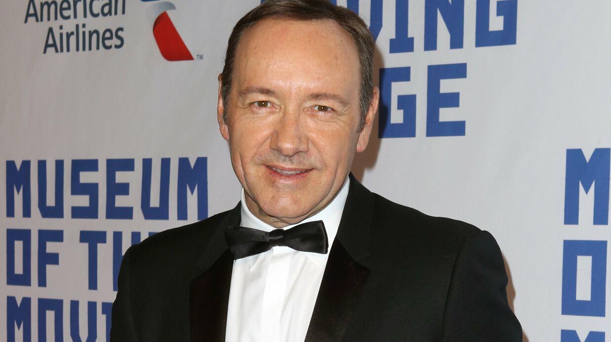 Kevin Spacey: Netflix annonce l'arrêt de sa série, House of Cards