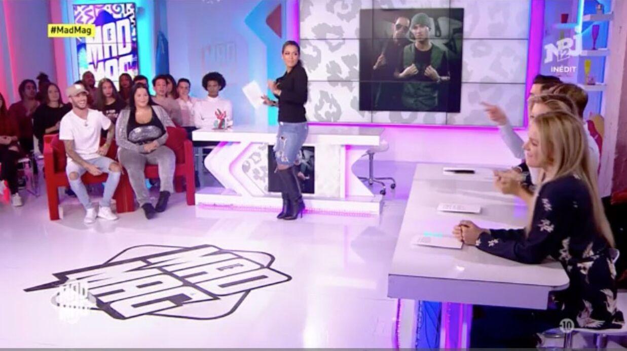 Le Mad Mag: l'émission est déprogrammée, NRJ 12 s'explique