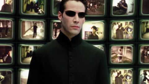 Matrix: le designer des lignes de codes vertes dévoile leur signification et c'est très surprenant!
