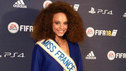 PHOTO Alicia Aylies: en maillot de bain,  Miss France affiche son corps de rêve