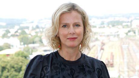 Karin Viard: la comédienne confie être de nouveau célibataire après 25 ans de mariage