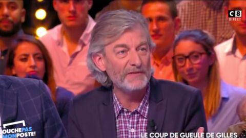 Danse avec les stars: Gilles Verdez accuse TF1 d'avoir orchestré l'élimination d'Hapsatou Sy