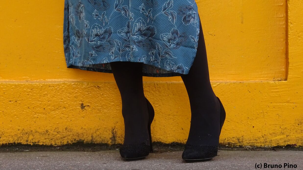 Conseils mode – Le défi de Virginie: trouver une tenue pour séduire à moins de 100 euros