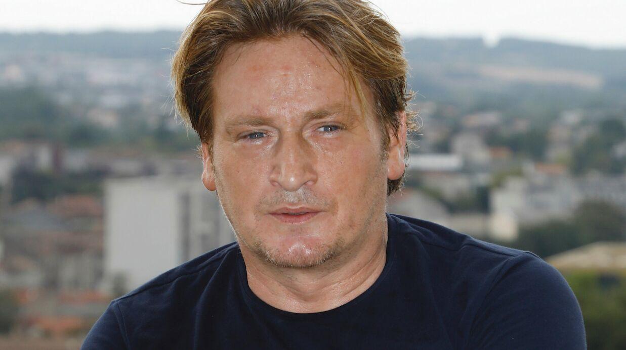 Benoît Magimel: soigné, l'acteur a perdu 15 kilos selon Olivier Marchal
