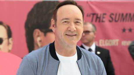 Kevin Spacey: le témoignage d'un acteur mexicain l'accable