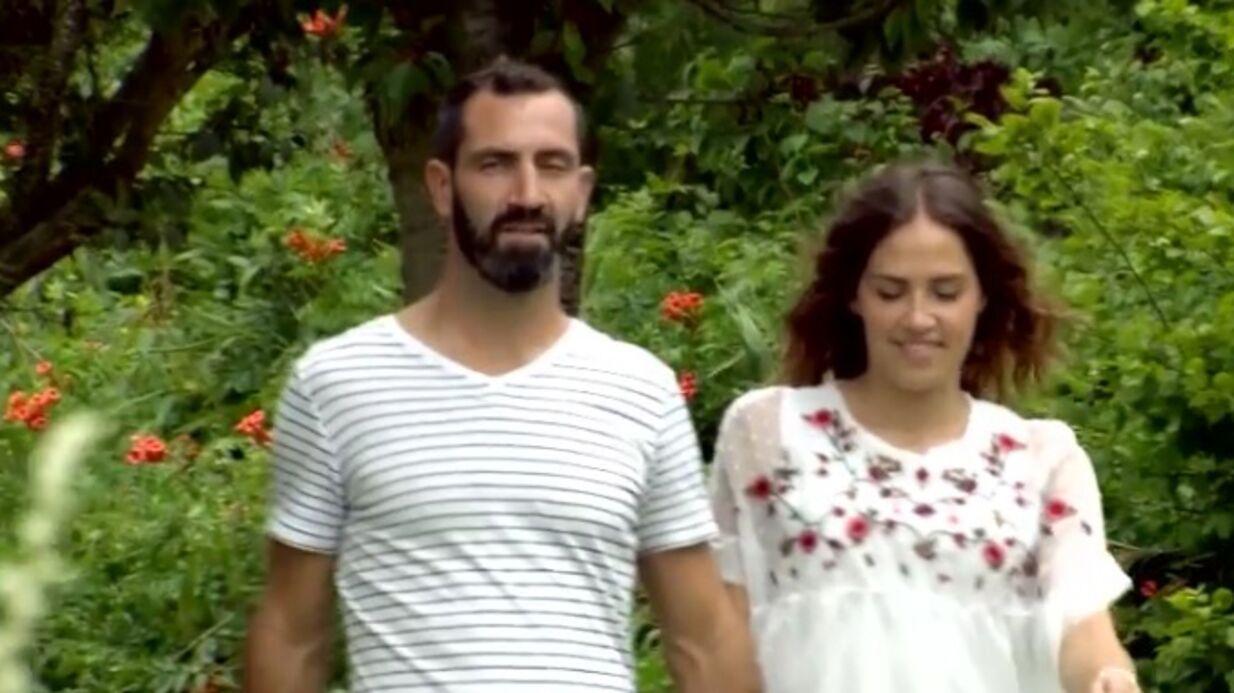 VIDEO Mariés au premier regard: Tiffany et Justin toujours amoureux et prêts à passer à la vitesse supérieure