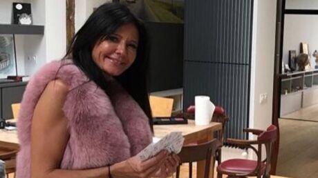 Nathalie (Secret Story 8): sa photo sexy en lingerie pour faire une déclaration à son compagnon