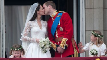 Un mariage plus historique que romantique