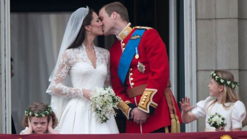 Un invité du mariage de Kate Middleton et du prince William en dévoile les coulisses