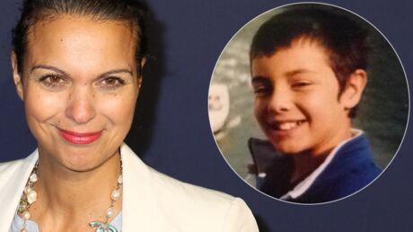 PHOTOS Isabelle Giordano: son fils Joseph a bien grandi (et il est très mignon!)