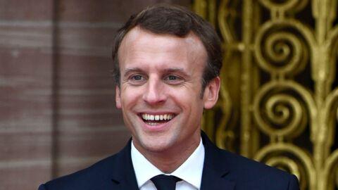 Emmanuel Macron répond au poème d'une fillette de 13 ans en lui adressant quelques vers