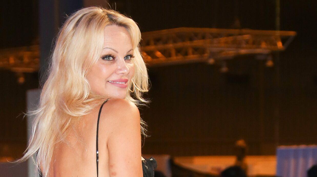 Pamela Anderson: la vidéo de son shooting toute nue pour King Kong Magazine