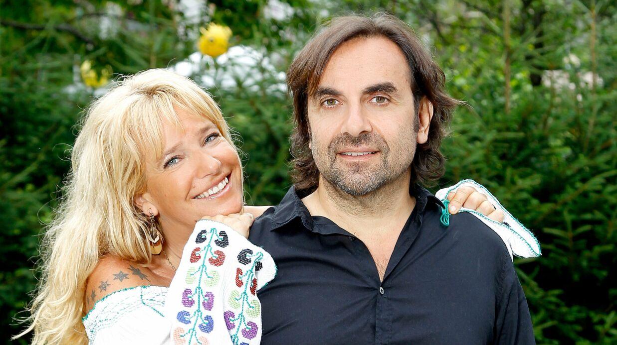 Qui est Stéphanie, la femme d'André Manoukian?