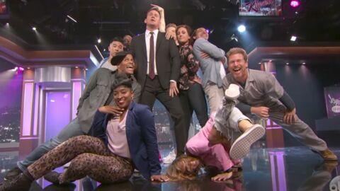 Channing Tatum: sa vidéo ultra sexy où il prouve une fois de plus qu'il danse comme un dieu