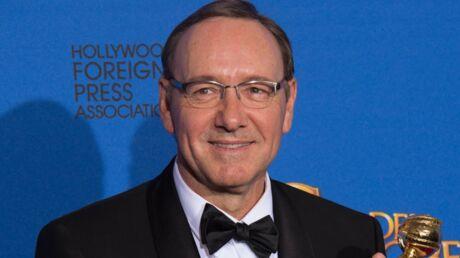 Kevin Spacey: huit employés d'House of Cards l'accusent d'harcèlement sexuel