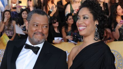 Laurence Fishburne : l'acteur de Matrix divorce