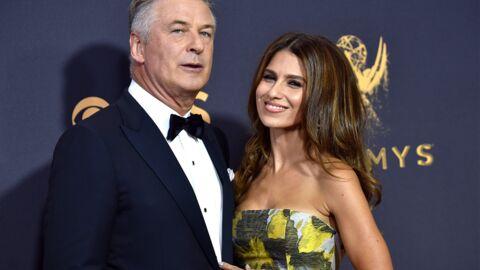 Alec Baldwin va devenir père pour la cinquième fois: sa femme Hilaria est enceinte