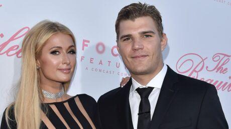 Paris Hilton: Folle amoureuse de Chris Zylka, elle pense déjà au mariage
