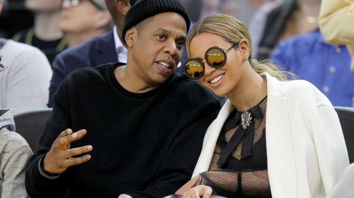 PHOTOS Beyoncé et Jay Z font sensation dans leurs costumes pour Halloween