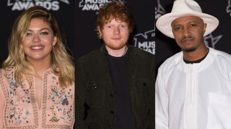 NRJ Music Awards 2017: le palmarès complet