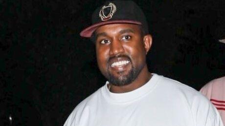 Kanye West fait son retour sur scène après 1 an d'absence
