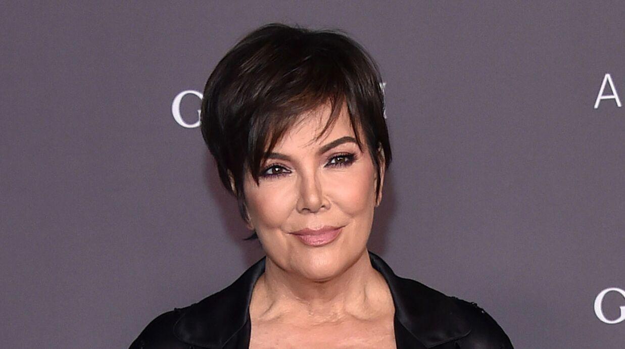 PHOTOS Kris Jenner ne ressemble plus à ça