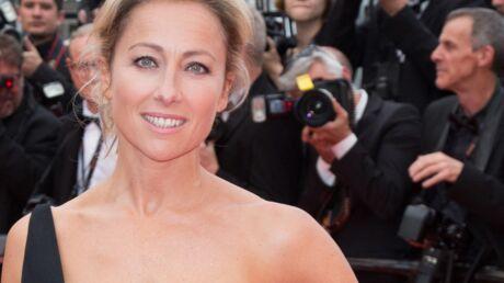 Anne-Sophie Lapix avoue gagner moins d'argent en présentant le JT que dans C à vous