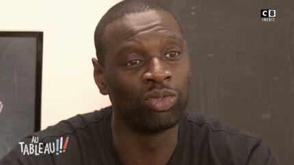 VIDEO Omar Sy explique pourquoi Fred Testot et lui ne se voient plus beaucoup