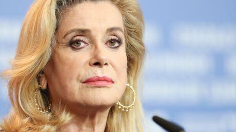 Catherine Deneuve démonte la cérémonie des César et explique pourquoi elle n'y retournera plus jamais