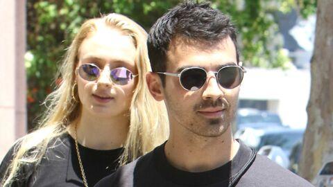 PHOTOS Joe Jonas et Sophie Turner ont célébré leurs fiançailles en famille