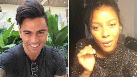 Les Anges de la téléréalité: Nehuda et Ricardo accusés d'avoir violenté deux jeunes filles