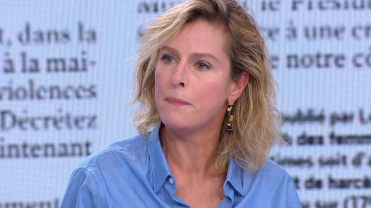 VIDEO Karin Viard: «J'ai passé 6 mois à me faire harceler et violenter sexuellement»