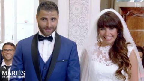 Mariés au premier regard: Charlène «très stressée» après sa rencontre avec Florian